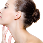 How to get rid of double chin? Let's return your face its natural shape!
