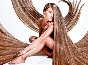 How to grow your hair faster foto
