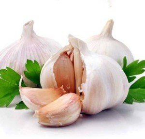 Garlic oil – another way to get rid of earache.