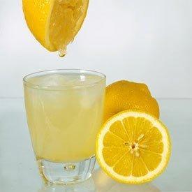 lemοn juice