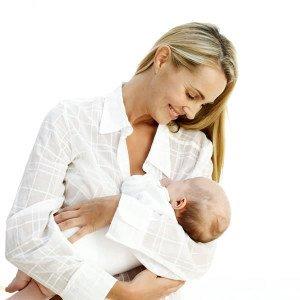 Nurse your baby