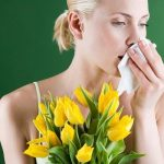 Natural remedies against common types of allergies