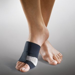 tendonitis in foot