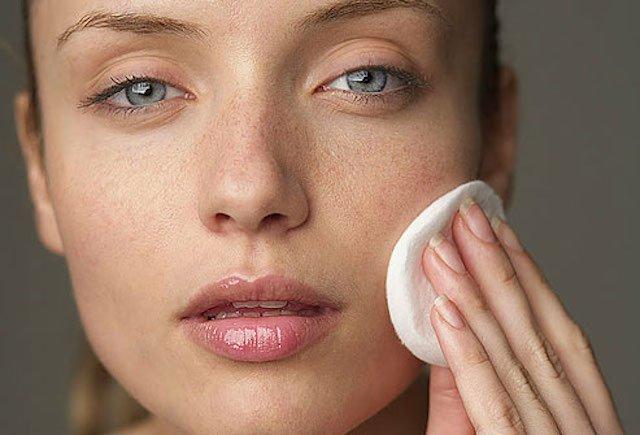 Natural Skin Face Moisturizer