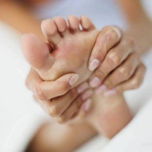 307bb5d13ddd68 Five easy and natural ways to get rid of stinky feet forever