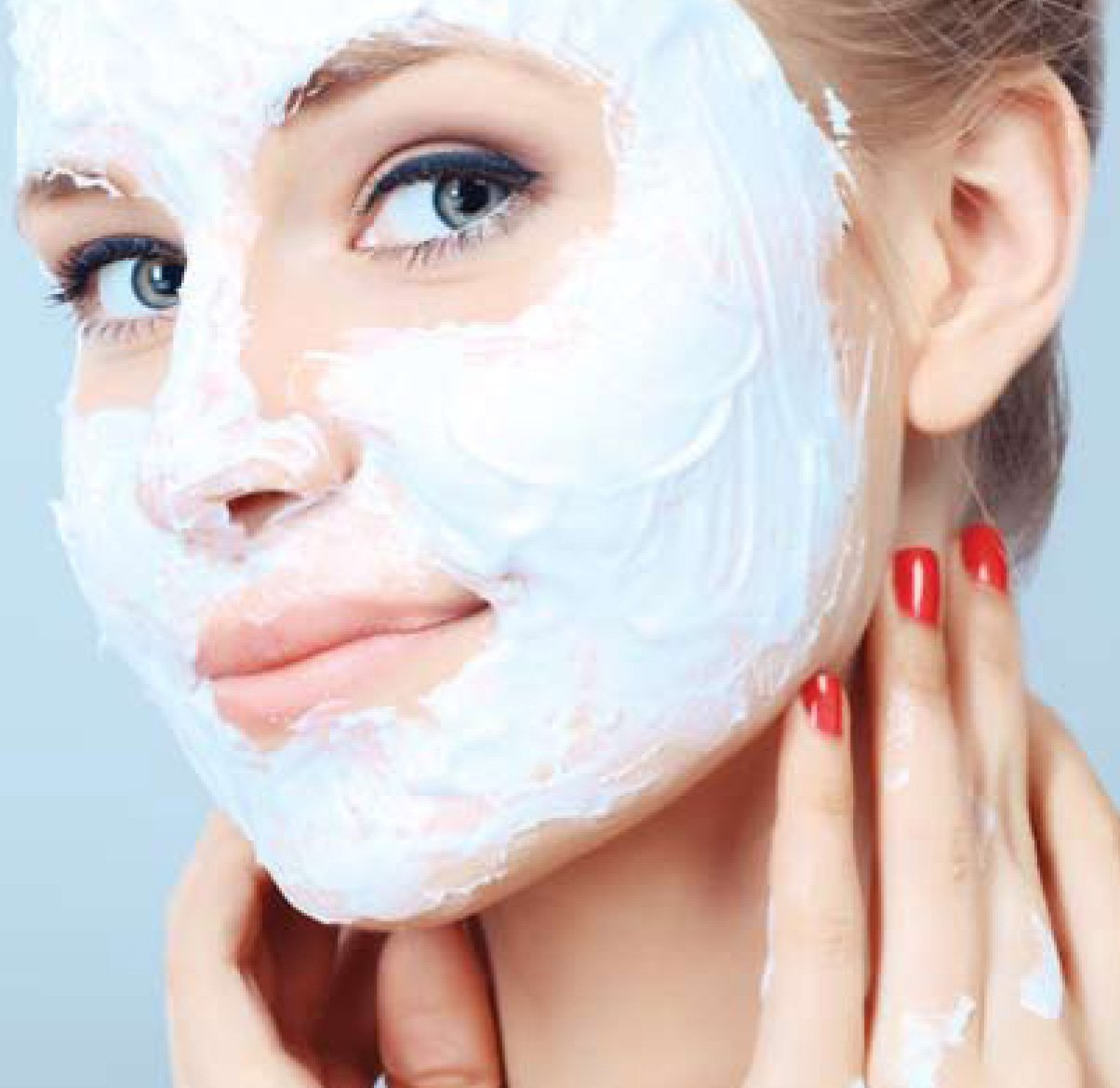 Simplest natural homemade face masks for every skin type solutioingenieria Choice Image