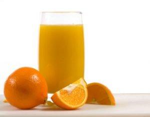 Consume vitamin C