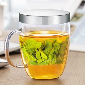 Tea based drink