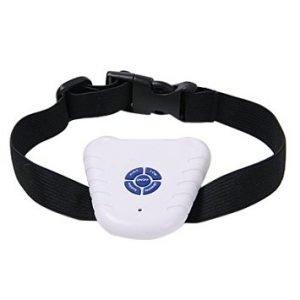 Ultrasonic collars
