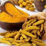 Turmeric powder against 7 annoying health problems
