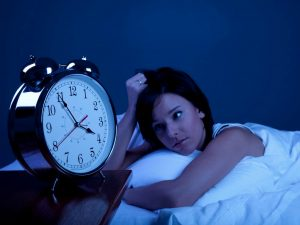 herbs against insomnia