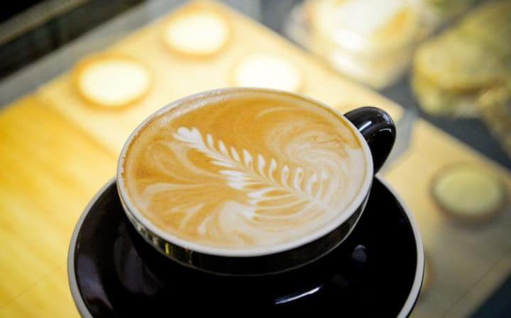 Caffeine has no health benefits
