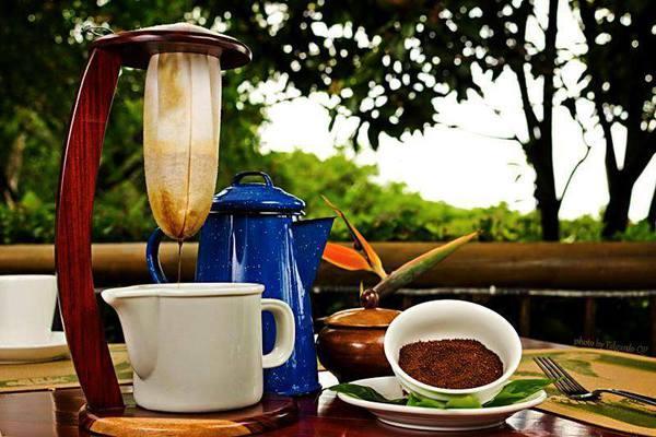 Coffee Don Juan