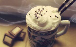 """Coffee """"Oflameron"""""""