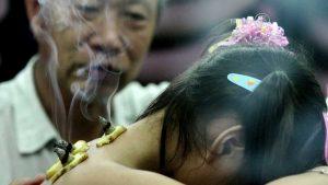Chinese Healers