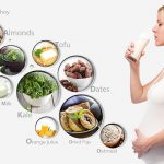 Top-5 Main Categories of Foods That are Rich in Calcium