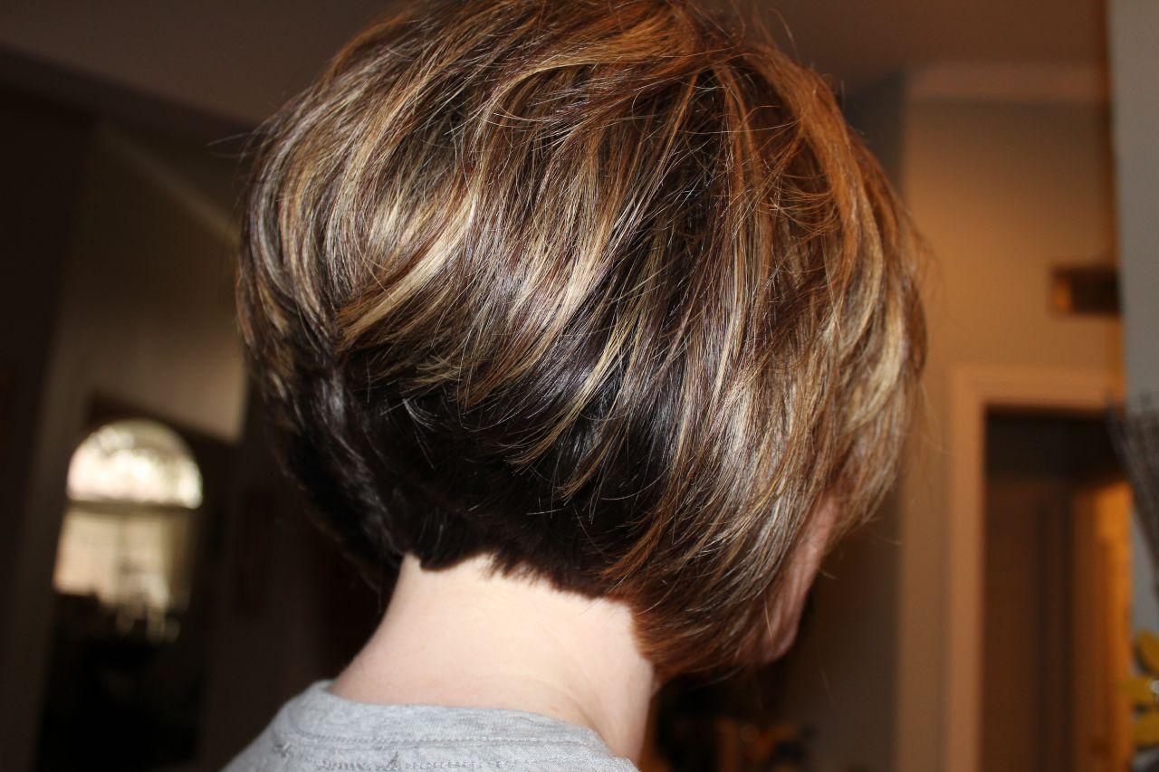 Multi-level haircuts