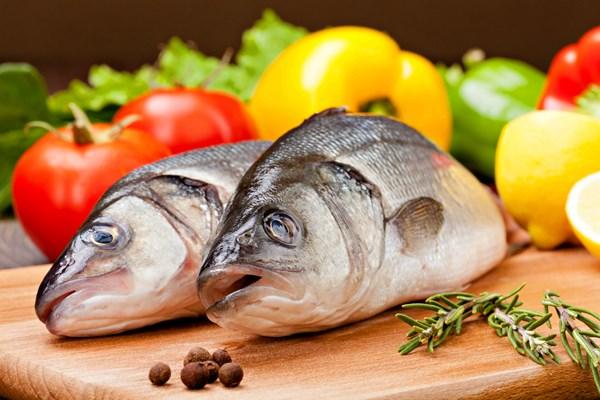 fish diet