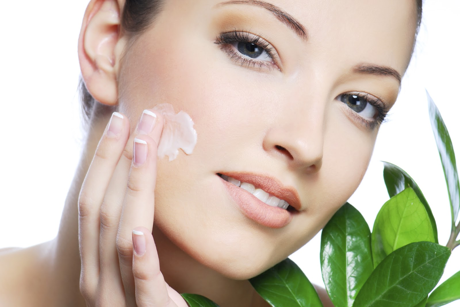 care of skin
