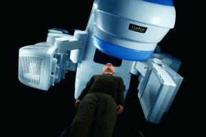 Radiosurgery