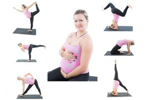 useful and safe exercises each woman should do during