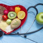 Top-5 Foods That Will Help to Fight High Cholesterol